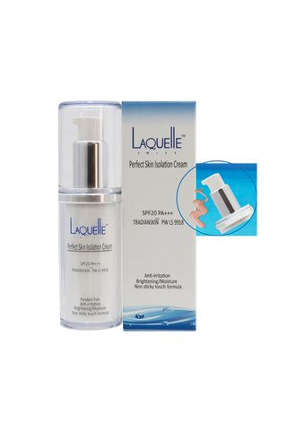 LAQUELLE PERFECT SKIN ISOLATION CREAM