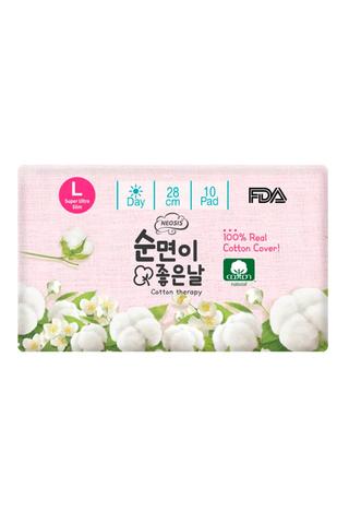 NEOSIS Cotton Therapy Ultra Slim L Size