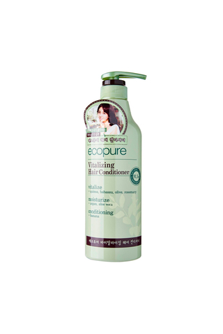 ECOPURE VITALIZING HAIR CONDITIONER 700 ML