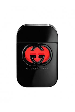Gucci Guilty Black Women EDT 75 ML