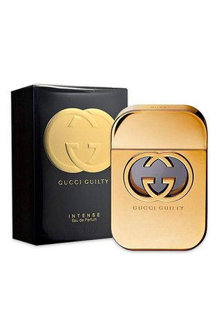 Gucci Guilty Intense Women EDP 75 ML