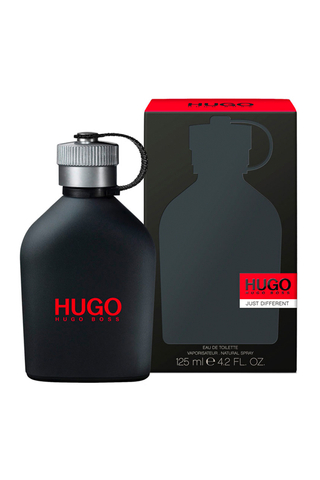 Hugo Boss Hugo Just Difference EDT 125 ML