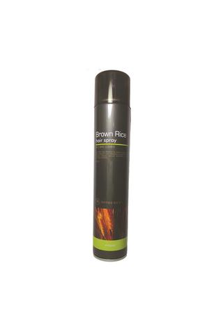 HYSSOP BROWN RICE HAIR SPRAY 300 ML