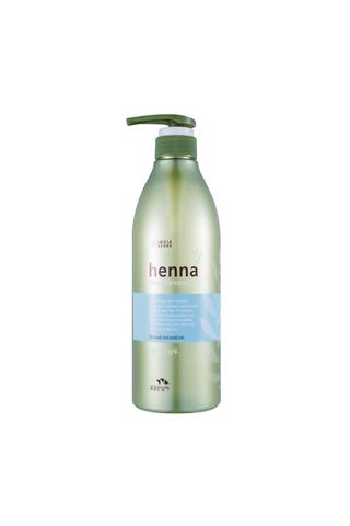 FLOR DE MAN HENNA HAIR SHAMPOO 730 ML