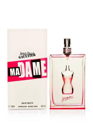Jean Paul Gaultier Madame Women EDT 50 ML