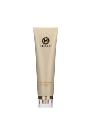 METROCITY MOISTURIZING FERMENTED FACIAL CLEANSING FOAM