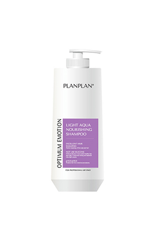 PLANPLAN LIGHT AQUA NOURISHING SHAMPOO 1000 ML