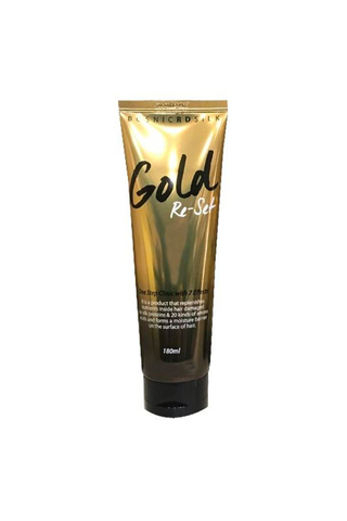 BOSNIC RD SILK GOLD RESET