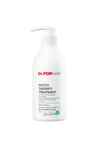 Dr. FORHAIR Phyto Therapy Treatment