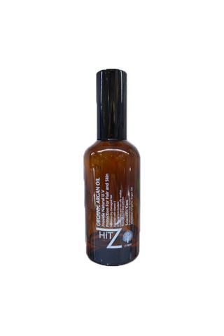HITZ MOROCCAN ORGANIC ARGAN OIL