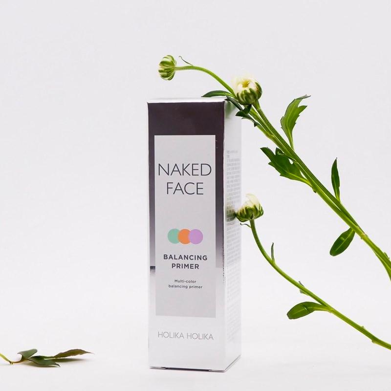 Holika Holika Face 2 Change Color Control Cream korean