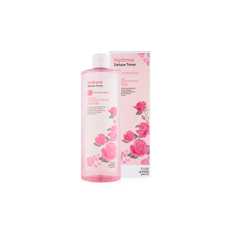 Buy Flor De Man Hydrose Toner Singapore