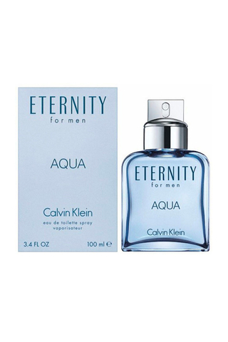 CALVIN KLEIN FOR MEN AQUA