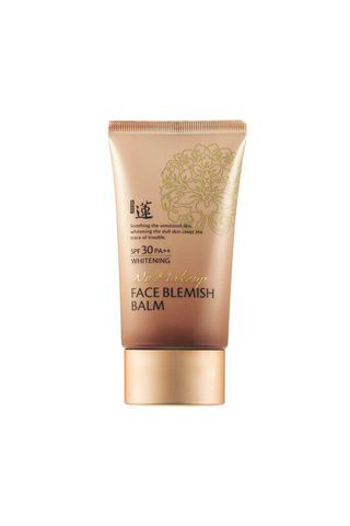 LOTUS BLOSSOM THERAPY NO MAKEUP FACE BLEMISH BALM SPF 30 PA++
