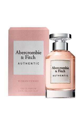 ABERCROMBIE & FITCH AUTHENTIC FOR WOMEN EDP 100 ML