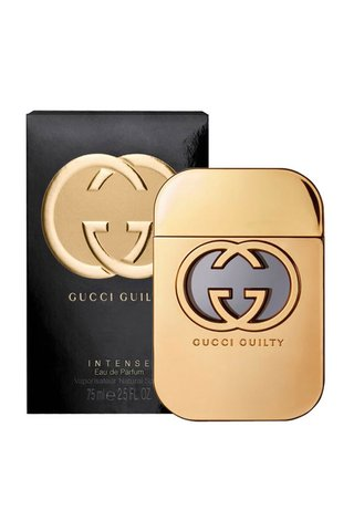 GUCCI GUILTY INTENSE FOR HER EDP 75 ML