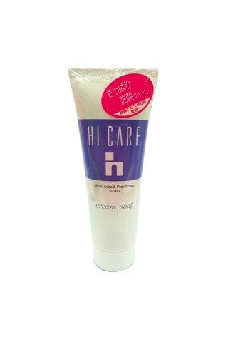 Hi Care Cream Soap
