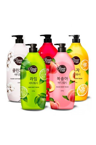 Shower Mate Body Wash