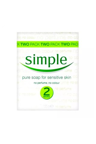 SIMPLE PURE SOAP