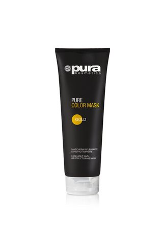 Pura Pure Colour Mask