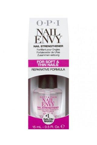 OPI Nail Envy - Soft & Thin