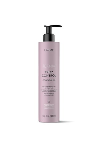 LAKME TEKNIA FRIZZ CONTROL CONDITIONER LEAVE-IN