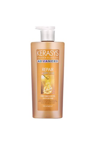 KERASYS ADVANCED REPAIR AMPOULE TREATMENT