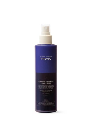 PREVIA SILVER BIPHASIC LEAVE IN CONDITIONER