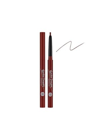 HOLIKA HOLIKA WONDER DRAWING 24HR AUTO EYELINER - BROWN