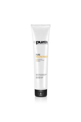 PURA PURE RECONSTRUCT HAIR MASK