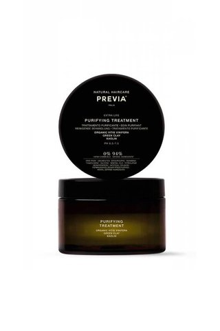 PREVIA GREEN CLAY PURIFYING TREATMENT