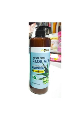 JOWELL NATURE FRESH ALOE VERA CONDITIONER