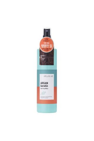 AROUND ME ARHAN KERATIN CURL UP MIST