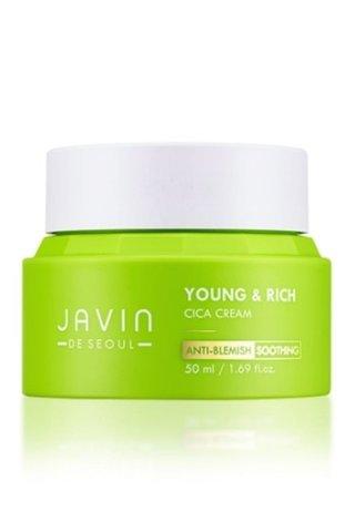 Javin De Seoul Young & Rich Cica Cream 30ML