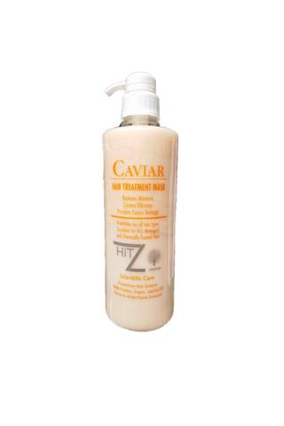 HITZ CAVIAR HAIR TREATMENT MASK 1000ML