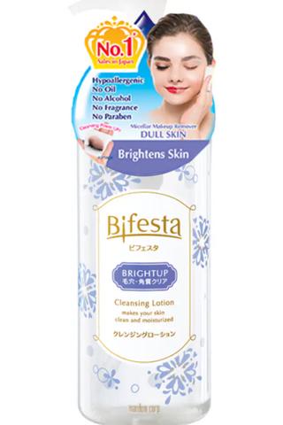 BIFESTA CLEANSING LOTION BRIGHT 300ML