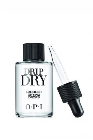 OPI DRIP DRY LACQUER DRYIING DROPS