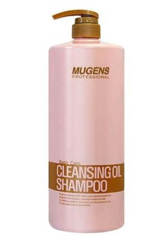 MUGENS CLEANSING OIL SHAMPOO 1500ML