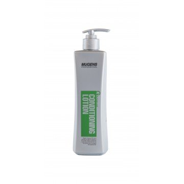 MUGENS CONDITIONING LOTION 500G