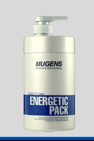 MUGENS ENERGETIC PACK 1000ML