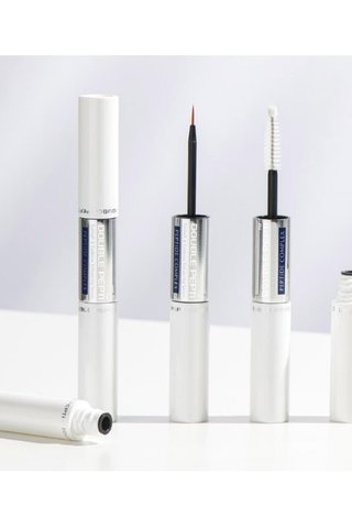 Cell-T plus Double Pepti Eyelash & Eyebrow Enhancing Serum 10ML